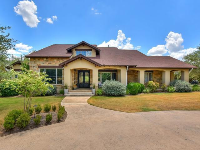 12200 Triple Creek Dr, Dripping Springs, TX 78620 (#5140230) :: Forte Properties