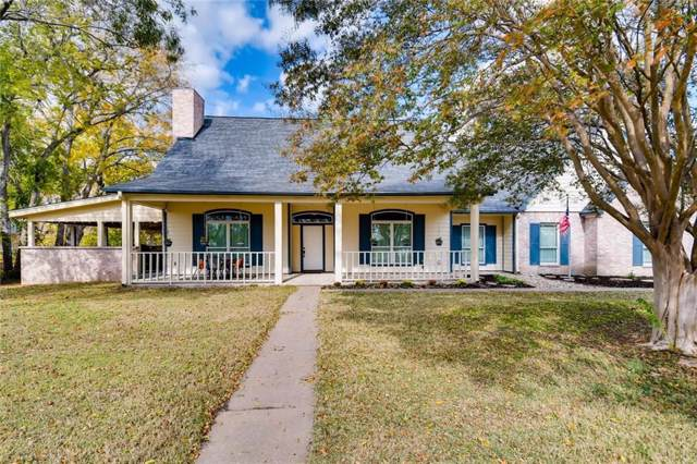 2804 Pin Clover Ct, Pflugerville, TX 78660 (#5140488) :: RE/MAX Capital City