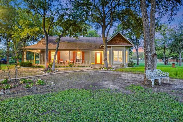 108 Fagerquist Rd, Del Valle, TX 78617 (#5140974) :: Papasan Real Estate Team @ Keller Williams Realty