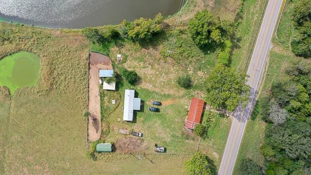 3757 S Highway 304, Rosanky, TX 78953 (#5141284) :: Papasan Real Estate Team @ Keller Williams Realty