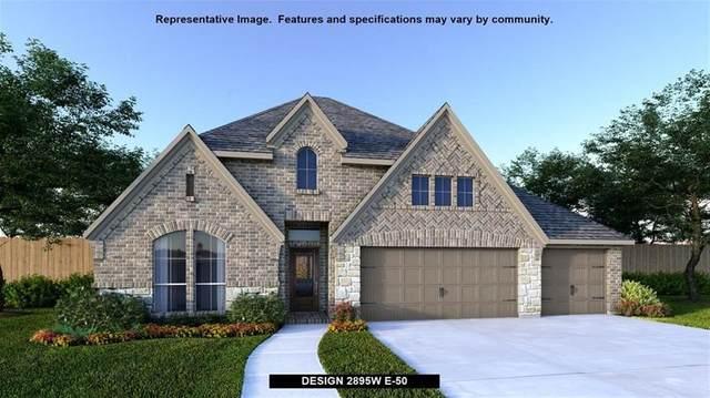 17809 Cain Clearing Pass, Austin, TX 78738 (MLS #5141557) :: Brautigan Realty