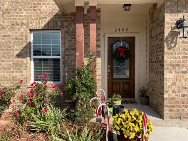 3100 Pearlman Dr, Pflugerville, TX 78660 (#5141763) :: The Gregory Group