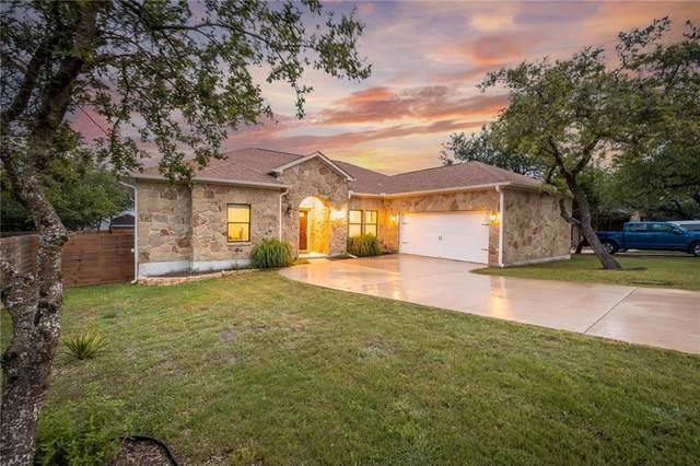 17507 Deer Creek Skyview N, Dripping Springs, TX 78620 (#5141891) :: The Perry Henderson Group at Berkshire Hathaway Texas Realty