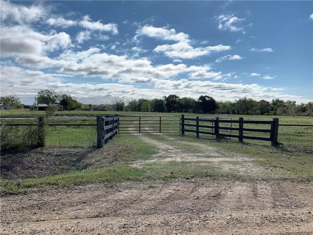 1095 County Rd 405, Flatonia, TX 78941 (#5142142) :: Watters International