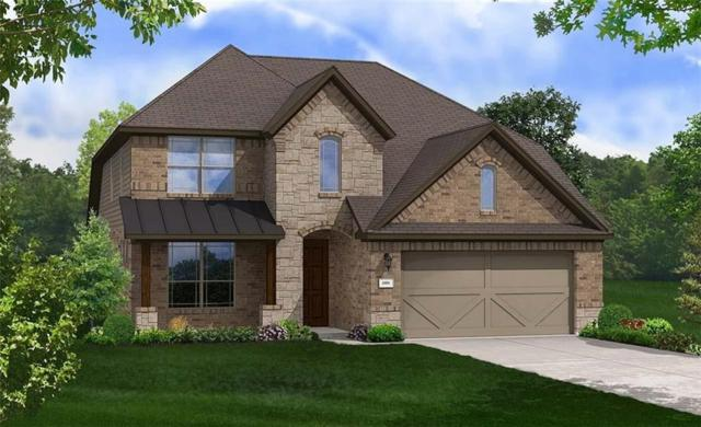 6841 Brindisi Pl, Round Rock, TX 78665 (#5142544) :: The Gregory Group