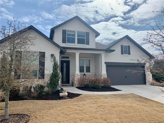179 Mendocino Ln, Austin, TX 78737 (MLS #5142816) :: Vista Real Estate