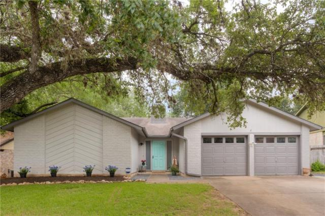 2917 Headly Dr, Austin, TX 78745 (#5143532) :: The Perry Henderson Group at Berkshire Hathaway Texas Realty