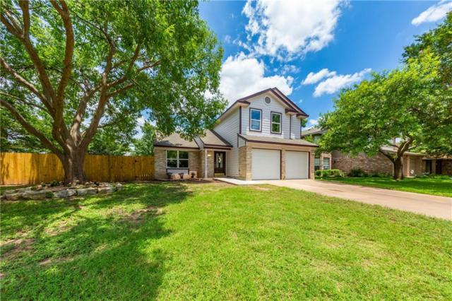 806 Brook Bnd, Cedar Park, TX 78613 (#5143585) :: The Heyl Group at Keller Williams