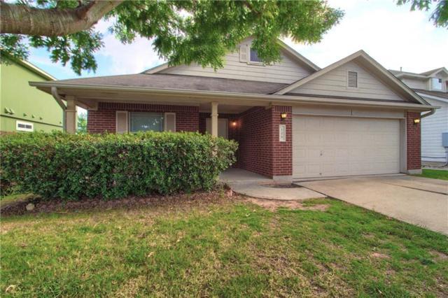 108 Brooke St, Hutto, TX 78634 (#5144363) :: The ZinaSells Group