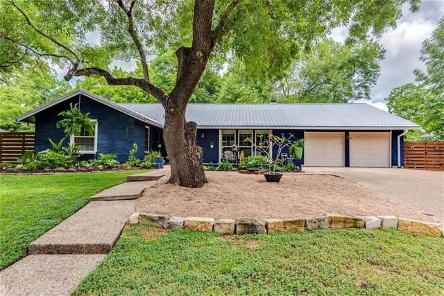 2302 Vassal Dr, Austin, TX 78748 (#5144418) :: RE/MAX Capital City