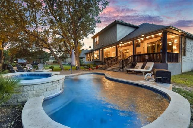 201 Quarry Lake Estates Dr, Liberty Hill, TX 78642 (#5145015) :: Realty Executives - Town & Country