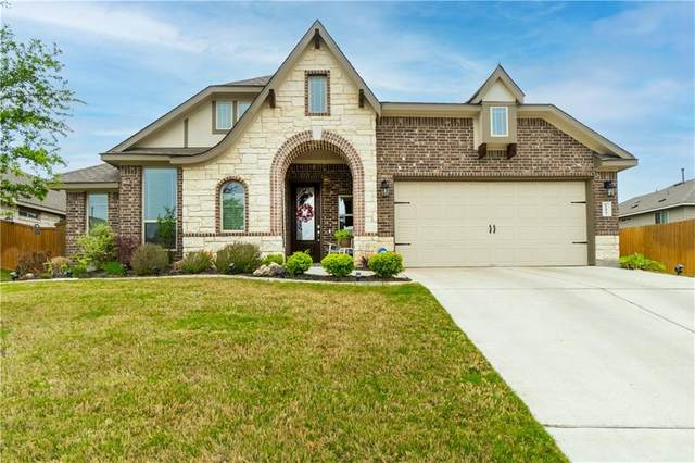 153 Compass Ln, Kyle, TX 78640 (#5145244) :: Papasan Real Estate Team @ Keller Williams Realty