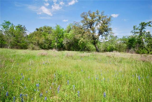 TBD Valentine Rd, La Grange, TX 78945 (#5145694) :: The Perry Henderson Group at Berkshire Hathaway Texas Realty