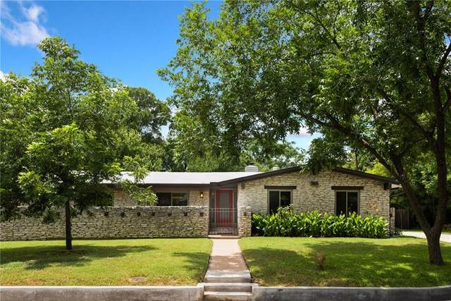 3101 Loyola Ln, Austin, TX 78723 (#5146055) :: The Perry Henderson Group at Berkshire Hathaway Texas Realty