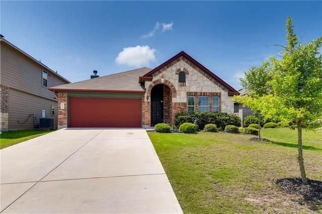 1011 Desert Rose Cv, Kyle, TX 78640 (#5146528) :: Papasan Real Estate Team @ Keller Williams Realty