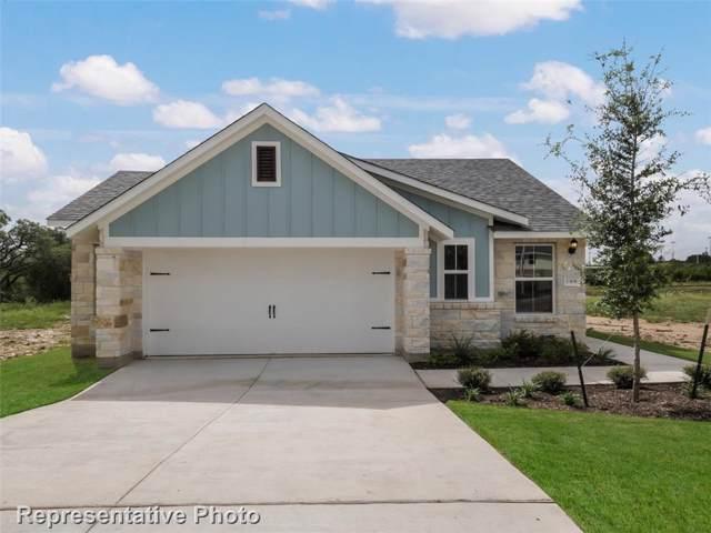 116 Horsemint Way, San Marcos, TX 78666 (#5147020) :: Zina & Co. Real Estate