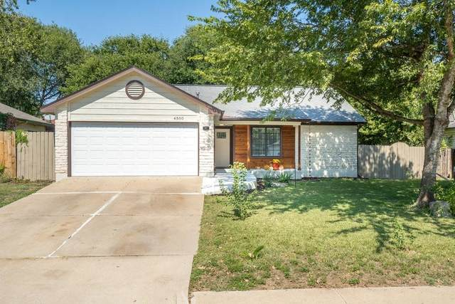 4500 Quicksilver Blvd, Austin, TX 78744 (#5147103) :: Papasan Real Estate Team @ Keller Williams Realty