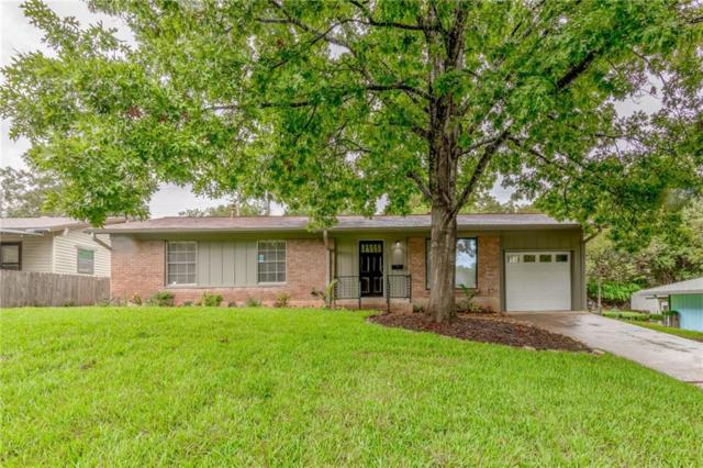 2416 Little John Ln, Austin, TX 78704 (#5147133) :: The Heyl Group at Keller Williams