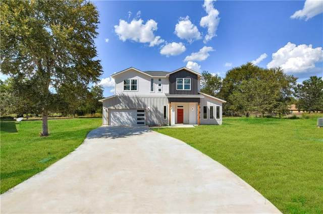 134 Koele Ct, Bastrop, TX 78602 (#5147831) :: Papasan Real Estate Team @ Keller Williams Realty