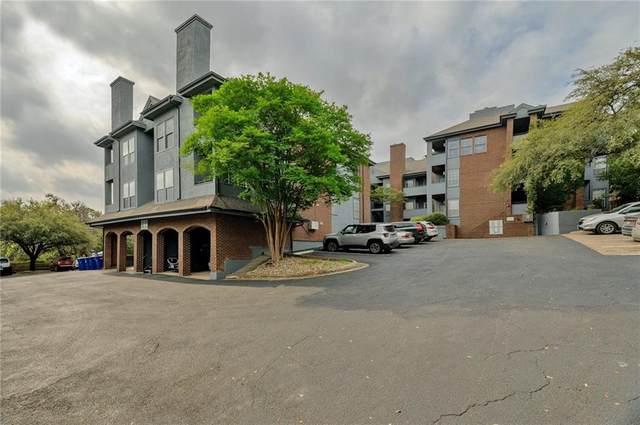 700 S 1st St #104, Austin, TX 78704 (#5147953) :: Douglas Residential