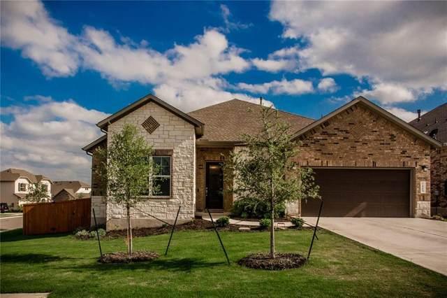 405 Peakside Cir, Dripping Springs, TX 78620 (#5147997) :: Zina & Co. Real Estate