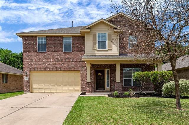 2540 Saint James Pl, Round Rock, TX 78665 (#5148485) :: Realty Executives - Town & Country