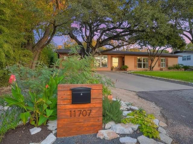 11707 Pollyanna Ave, Austin, TX 78753 (#5149007) :: The Summers Group