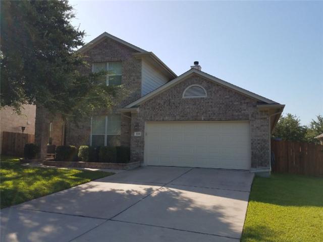 1108 Ritter Dr, Cedar Park, TX 78613 (#5149097) :: Magnolia Realty