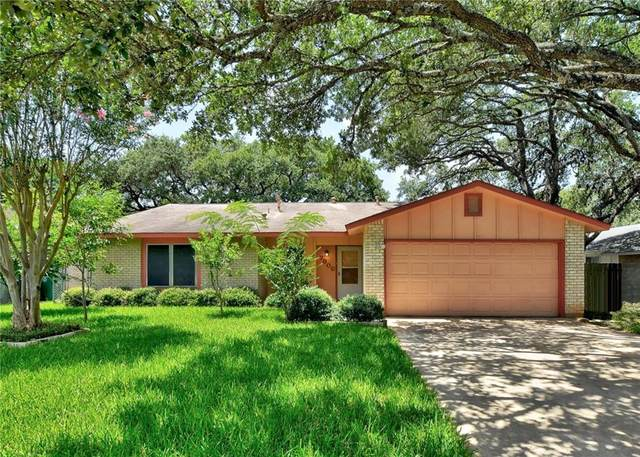 7806 Croftwood Dr, Austin, TX 78749 (#5149126) :: Papasan Real Estate Team @ Keller Williams Realty