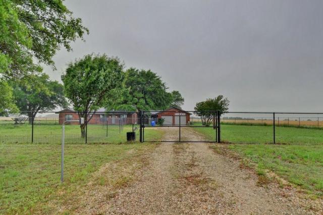 11001 N Interstate 35, Jarrell, TX 76537 (#5149341) :: The Heyl Group at Keller Williams