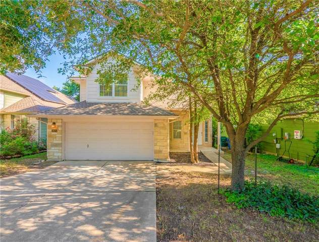 1625 Gaylord Dr, Austin, TX 78728 (#5150256) :: The Heyl Group at Keller Williams