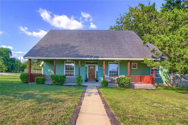 102 Hawea Ln, Bastrop, TX 78602 (#5150935) :: The Summers Group