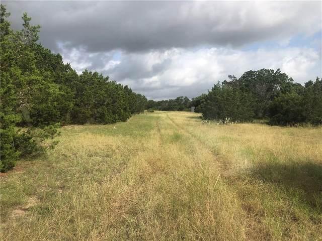 1 Waymac Dr, Liberty Hill, TX 78642 (#5151331) :: Papasan Real Estate Team @ Keller Williams Realty
