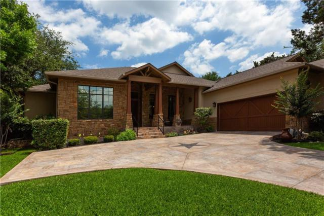 316 Plum Dr, Lakeway, TX 78734 (#5151367) :: Watters International