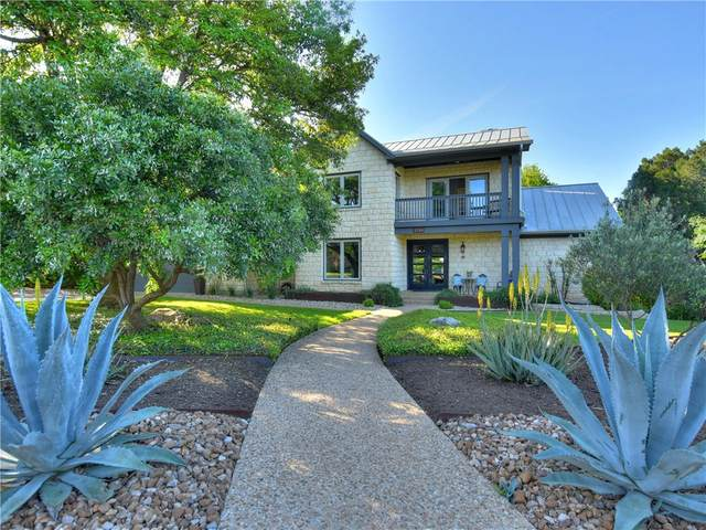 2704 Bartons Bluff Ln, Austin, TX 78746 (#5151548) :: The Perry Henderson Group at Berkshire Hathaway Texas Realty
