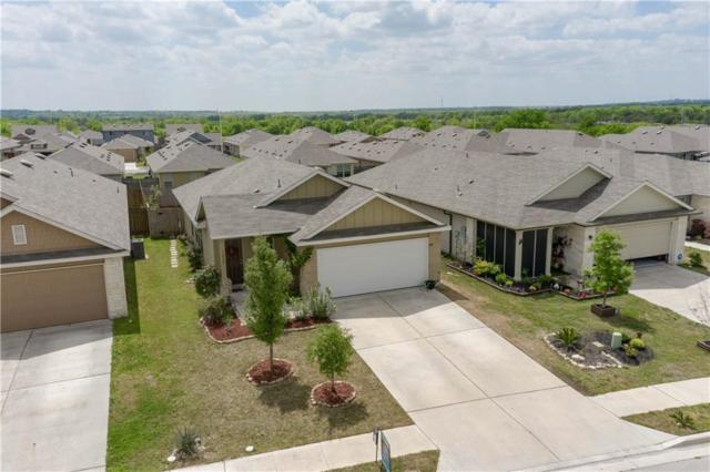 12925 Ship Bell Dr, Manor, TX 78653 (#5151992) :: Zina & Co. Real Estate