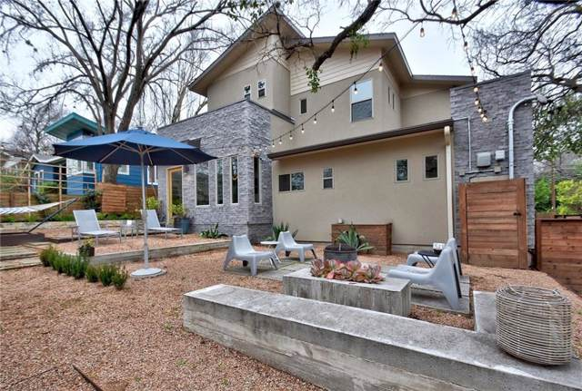 2100 Glendale Pl B, Austin, TX 78704 (#5152078) :: Lauren McCoy with David Brodsky Properties
