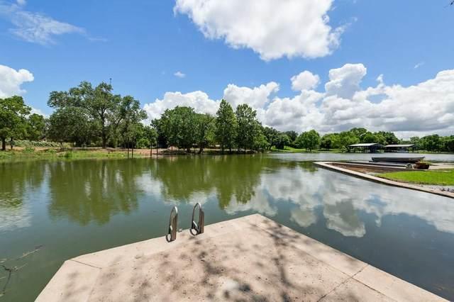 128 L Debo Dr, Burnet, TX 78611 (#5152586) :: Papasan Real Estate Team @ Keller Williams Realty