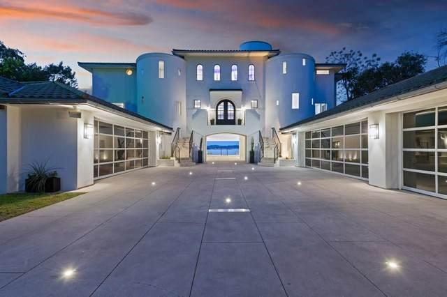 14515 Ridgetop Ter, Austin, TX 78732 (#5152822) :: Papasan Real Estate Team @ Keller Williams Realty