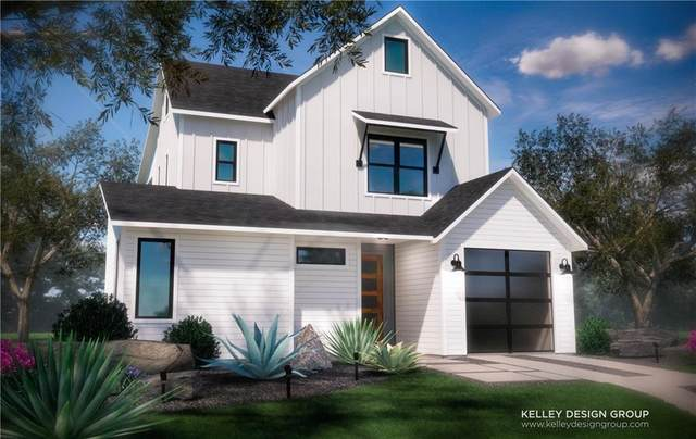 1101 1/2 Fiesta St #1, Austin, TX 78702 (#5152824) :: The Perry Henderson Group at Berkshire Hathaway Texas Realty