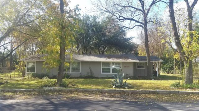 5600 Montview St, Austin, TX 78756 (#5153219) :: The Perry Henderson Group at Berkshire Hathaway Texas Realty