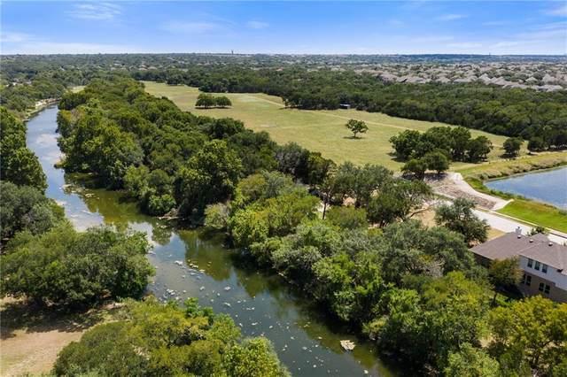 500 Walsh Glen Dr, Cedar Park, TX 78613 (#5155943) :: Ben Kinney Real Estate Team