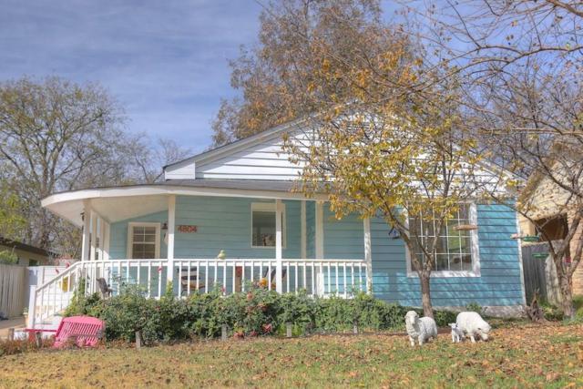 4804 Duval St, Austin, TX 78751 (#5156609) :: Papasan Real Estate Team @ Keller Williams Realty