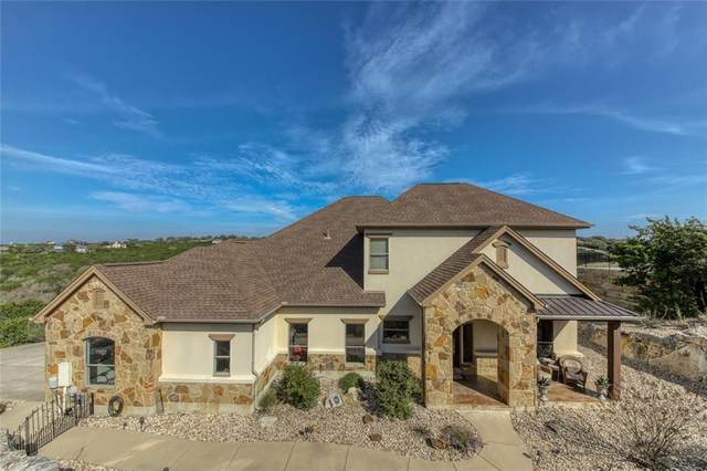 2605 Crystal Falls Pkwy, Leander, TX 78641 (#5156858) :: Zina & Co. Real Estate