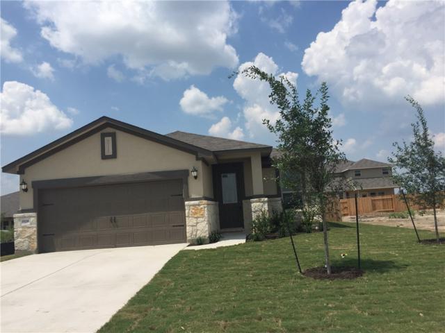 19216 Kimberlite, Pflugerville, TX 78653 (#5157706) :: Papasan Real Estate Team @ Keller Williams Realty