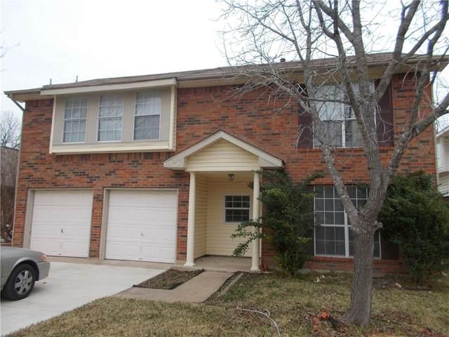 17101 Dashwood Creek Dr, Pflugerville, TX 78660 (#5158431) :: Watters International