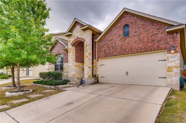 2097 Livonia Dr, Buda, TX 78610 (#5158585) :: The Perry Henderson Group at Berkshire Hathaway Texas Realty