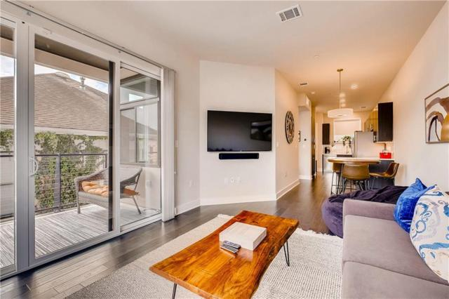 1306 West Ave #204, Austin, TX 78701 (#5158671) :: Lucido Global