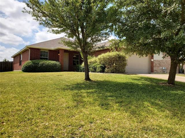 112 Dove Song Dr, Leander, TX 78641 (#5158684) :: The Heyl Group at Keller Williams