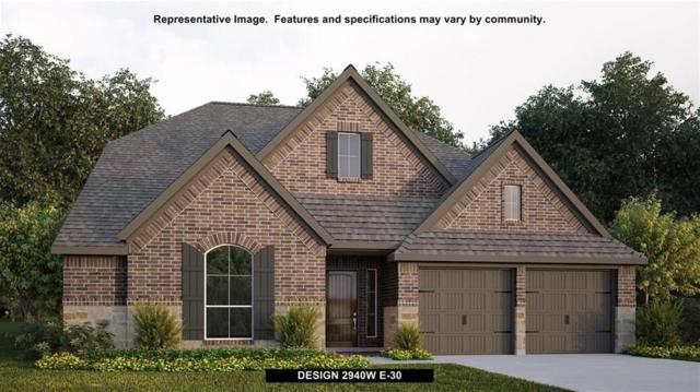 1221 Lakeside Ranch Rd, Georgetown, TX 78633 (#5158834) :: The Perry Henderson Group at Berkshire Hathaway Texas Realty